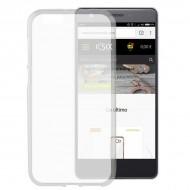 Puzdro na mobil Zte Blade V70/v770 Flex TPU Transparentná