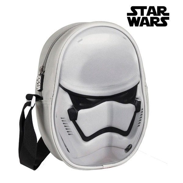 Woreczek 3D Storm Trooper (Star Wars)
