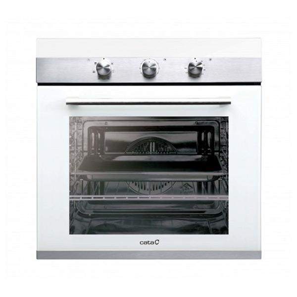Piekarnik wielofunkcyjny Cata CM760ASWH 50 L 2400W