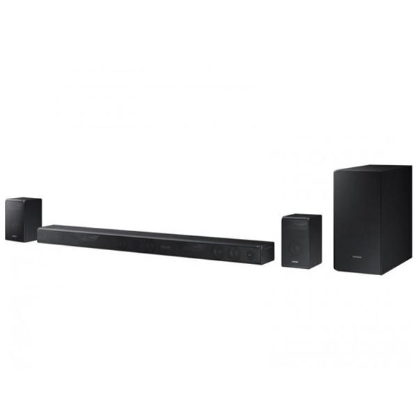Bezprzewodowy soundbar Samsung HW-K950 500W 5.1.4 Ch Czarny