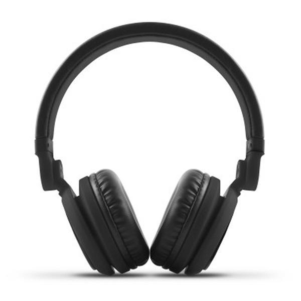 Sluchátka s mikrofonem Energy Sistem DJ2 425877 Černá