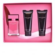 Souprava sdámským parfémem Fleur Musc Narciso Rodriguez (3 pcs)