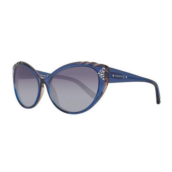 Okulary przeciwsłoneczne Damskie Swarovski SK0055-5892W