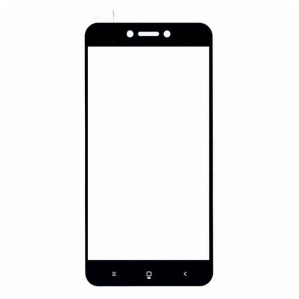 Ochrona Ekranu ze Szkła Hartowanego na Telefon Komórkowy Xiaomi Redmi 5A Ref. 140850 3D