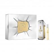 Souprava spánským parfémem 1 Million Lucky Paco Rabanne (2 pcs)