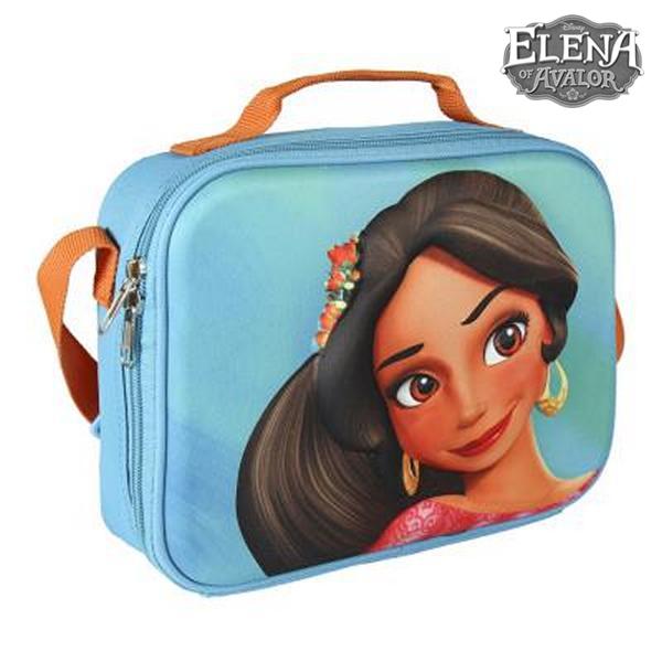 Termo box na svačinu 3D Elena de Avalor 807