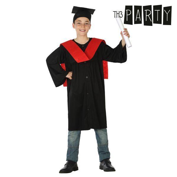 Kostium dla Dzieci Th3 Party Absolwent - 7-9 lat