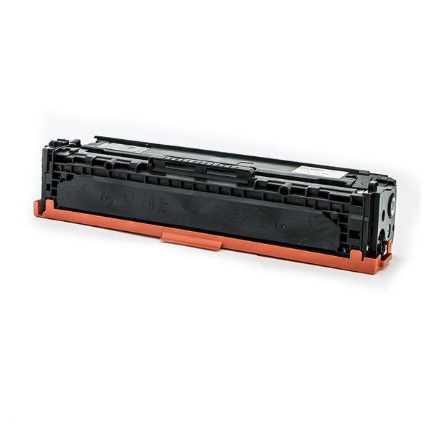 Toner z Recyklingu iggual IGG314272 HP 131X CF210X Czarny