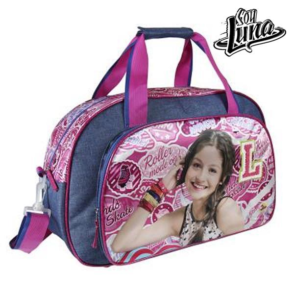 Sportovní a cestovní taška Soy Luna 084
