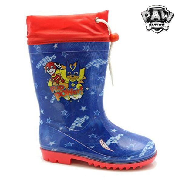 Children's Water Boots The Paw Patrol 6094 (rozmiar 28)
