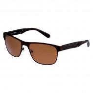 Okulary przeciwsłoneczne Męskie Guess GU6807BRN-1