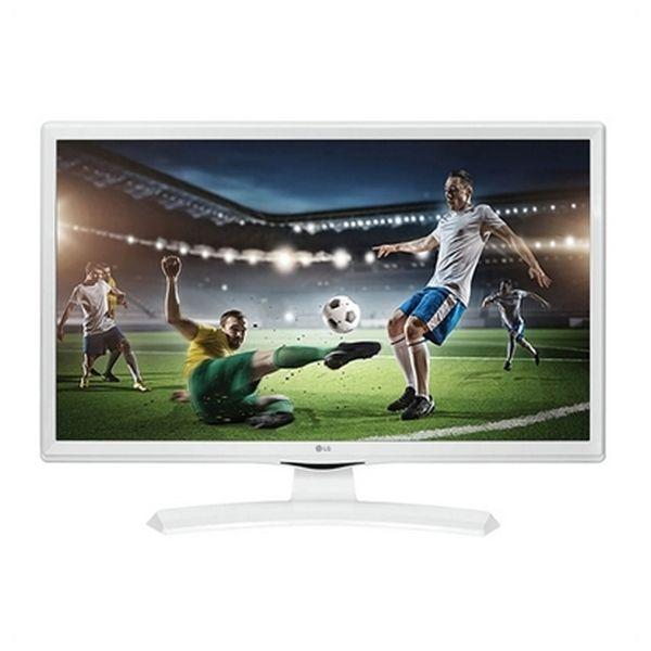 Televize LG 24MT49VW-WZ LED 24