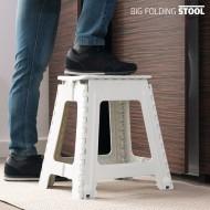 Skládací Stolička Big Folding Stool