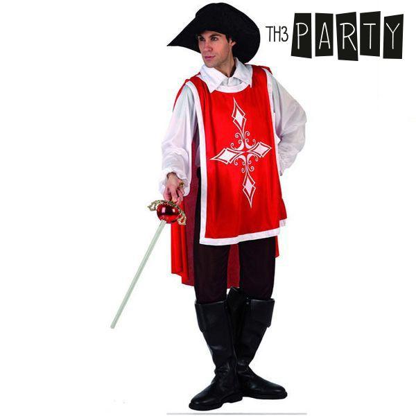 Kostým pro dospělé Th3 Party 9141 Mušketýr