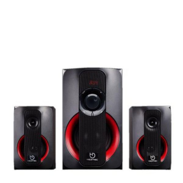 Reproduktory Hiditec SPK010000 40W Bluetooth