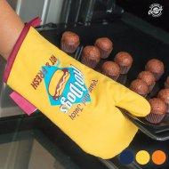 Kuchyňská chňapka - Vintage Coconut - Hot Dogs