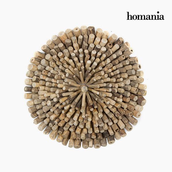 Okrągła dekoracja deco-1 by Homania
