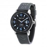 Pánske hodinky Sector R3251119001 (44 mm)