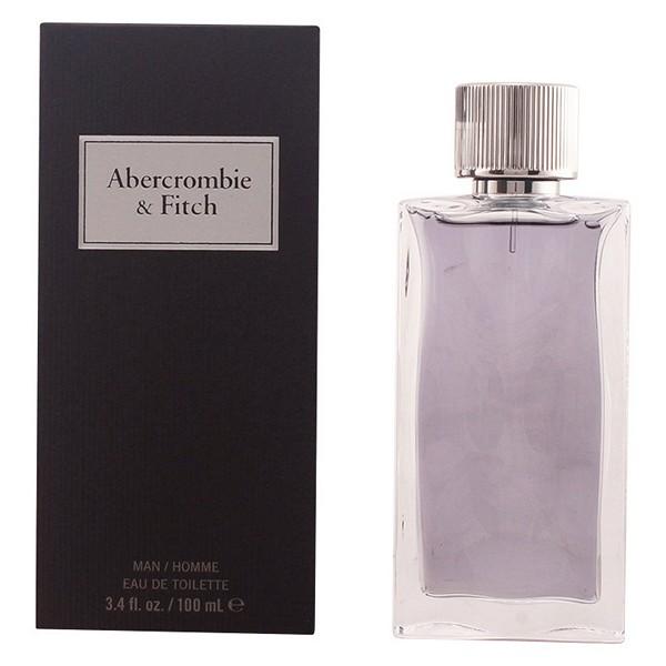 Perfumy Męskie First Instinct Abercrombie & Fitch EDT - 50 ml