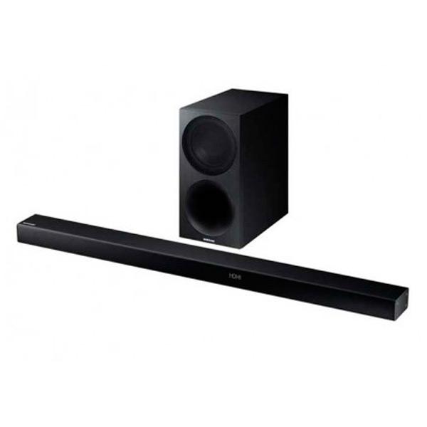 Soundbar Samsung HWM550 Bluetooth Czarny