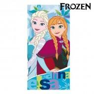 Plážová deka Frozen 665