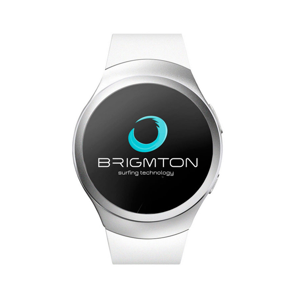 Chytré hodinky BRIGMTON BWATCH-BT5 1.2