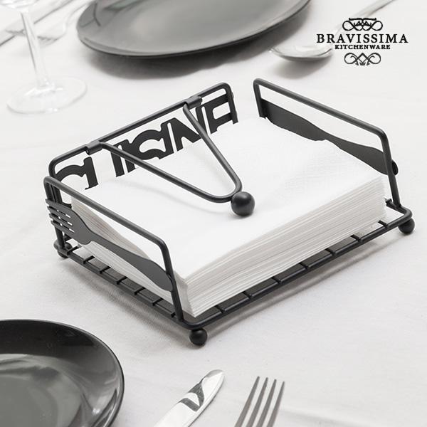 Stojánek na Ubrousky Cuisine Bravissima Kitchen