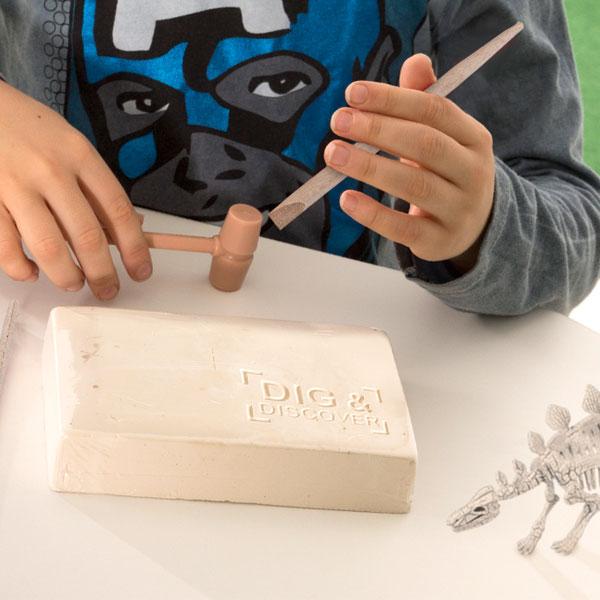 Paleontologická Hra pro Děti