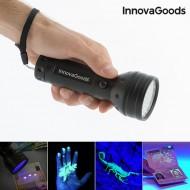LED Baterka s UV Světlem InnovaGoods