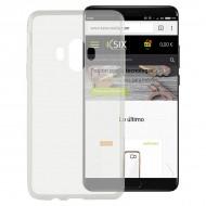 Puzdro na mobil Huawei Mate 10 Flex Transparentná