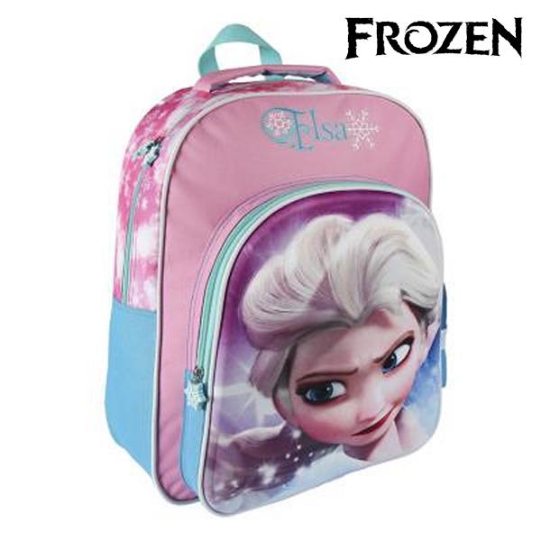 Školní batoh 3D Frozen 262  7abe449c5c