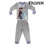 Piżama Dziecięcy Frozen 4762 (rozmiar 7 lat)