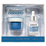 Souprava sdámskou kosmetikou Blue Light Protect Babaria (2 pcs)