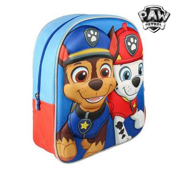 Plecak szkolny 3D The Paw Patrol 8157