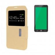 Torba Samsung S7 Ref. 131155 Złoty
