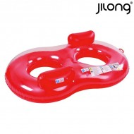 Inflatable Chair for Pool Jilong JL037206NPF (150 x 86 cm)