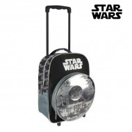 Plecak szkolny 3D z kółkami Star Wars 8232