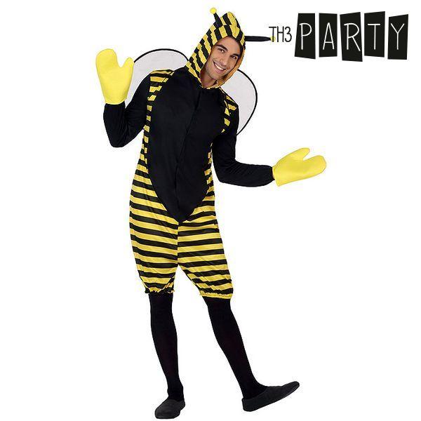 Kostium dla Dorosłych Th3 Party 5504 Pszczółka