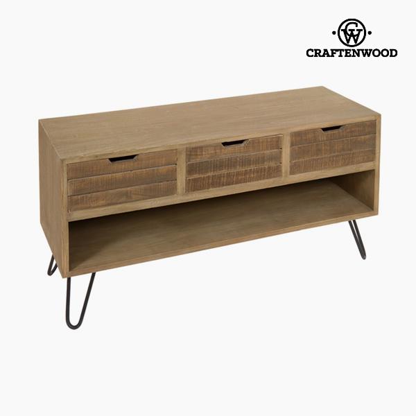 TV stolek Dřevo - Thunder Kolekce by Craftenwood