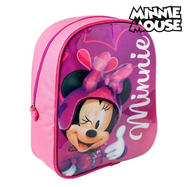 Dziecięcy plecak do rysowania Minnie Mouse 4843