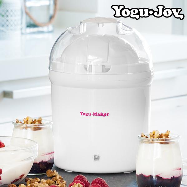 Maszyna do Robienia Jogurtów Yogu·Maker