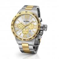 Pánské hodinky Tw Steel CB34 (50 mm)