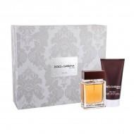 Souprava spánským parfémem The One For Men Dolce & Gabbana (2 pcs)