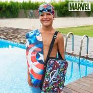Batoh s Vybavením na Koupaliště Avengers (4 části)