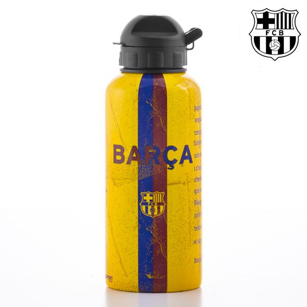 Hliníková Láhev FC Barcelona se Slovy Hymny