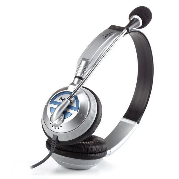 Słuchawki z Mikrofonem NGS 8436001301020