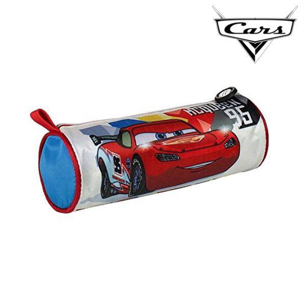 Torba szkolna cylindryczna Cars 12066