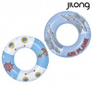 Inflatable Pool Float Jilong JL047256NPF