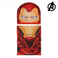 Čiapka a nákrčník The Avengers 01020