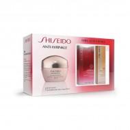 Souprava sdámskou kosmetikou Benefiance Wrinkle Resist 24 Shiseido (3 pcs)